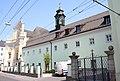 Linz-Innenstadt - Kirche und Konvent der Barmherzigen Brüder 01.jpg