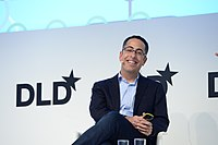 Lior Ron in January 2017.jpg