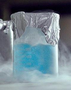 液体酸素's relation image