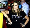 Lisa Marie Presley at car race.jpg