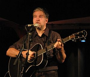 Lloyd Cole - Lloyd Cole in Münster, Germany, September 2010