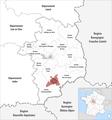 Locator map of Kanton Saint-Amand-Montrond 2019.png