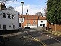 Lockleys Drive, Welwyn, Herts - geograph.org.uk - 345988.jpg