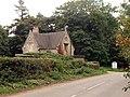 Lodge, Creswell - geograph.org.uk - 556903.jpg