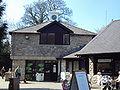 Loggerheads visitor centre, Denbighshire - DSC05500.JPG