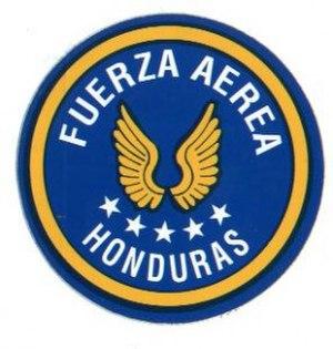 Military of Honduras