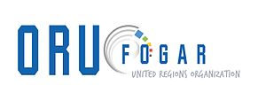 United Regions / Forum of Regional Governments and Global Associations of Regions - Image: Logo Oru Fogar ENG