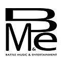 Logo for Battle Music and Entertainment Inc.jpg