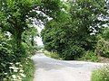 Lon Gors near the junction with Lon Tanferw - geograph.org.uk - 515054.jpg