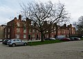 London-Woolwich, Royal Military Academy 14.jpg