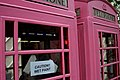 London - Pink Telephone Box (4887239087).jpg