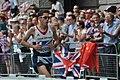 London 2012 The Mens Olympic Marathon - August 12th 2012 (7773711754).jpg