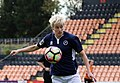London Bees v Millwall Lionesses, 28 October 2017 (04) (cropped).jpg