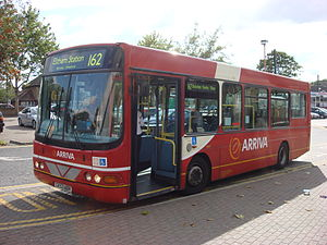 London Bus route 162.jpg