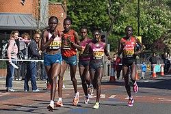 London Marathon 2014 Elite Women.jpg