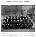 London School of Tropical Medicine, 11th Session. Wellcome M0019223.jpg