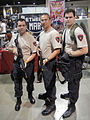 Long Beach Comic & Horror Con 2011 - Department of Zombie Control (6301699680).jpg