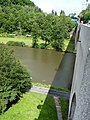 Lookin' down the bridge - panoramio.jpg
