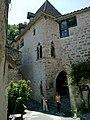 Lot Saint-Cirq-Lapopie Vue Eglise Saint-Cirq 29052012 - panoramio.jpg