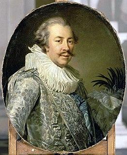 Louis Hercule Timoléon de Cossé-Brissac French military commander