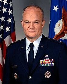 Tenente Gen. Jack L. Rives, giudice avvocato generale, USAF.jpg