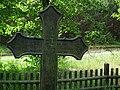 Lubiewice, old evang. cemetery.jpg