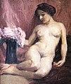 Lucílio de Albuquerque - Estudo de nu.jpg