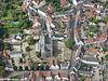 luchtfoto thorn abdijkerk wbrouns