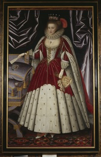 Lucy Russell, Countess of Bedford Patron of the arts and literature in the Elizabethan and Jacobean periods