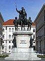 Ludwig-der-Erste-Denkmal, München, 1.jpeg