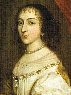 Luise Marie of the Palatinate Princess of Salm