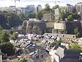 Luxembourg Fortress 2007 10.JPG