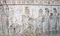 """Lydian Tribute Bearers on the Apadana Staircase 19 (Best Viewed Size """"Large"""") (4688551995).jpg"""