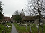 Lymington, parish church.jpg