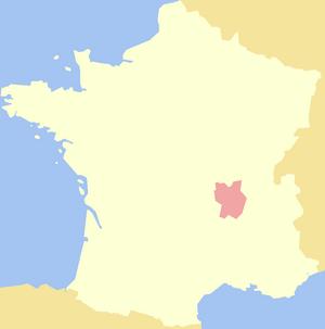 Lyonnais - Image: Lyonnais