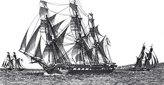 French frigate <i>Méduse</i> (1810) ship