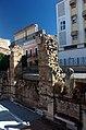 Mérida - Pórtico del foro romano - 03.jpg