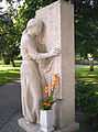Mórahalom WW2-1956 monument.jpg