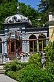 Mühlebach - Villa Patumbah nach Renovation - Nebengebäude - Park 013-06-13 14-52-23.JPG