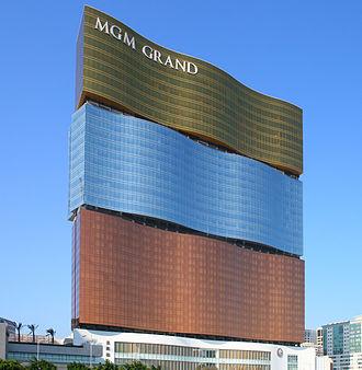 MGM Macau - MGM Macau