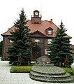 MOs810 WG 41 2017 (Sulecin, Osno, Przewoz) (town hall in Malomice).jpg
