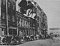 M 101 5 maison défoncée par un obus Belgrade.jpg