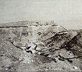 M 134 8 le fort de Vaux mars 1916.jpg
