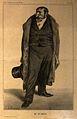 M D'Argo par H Daumier La Caricature 339.jpg