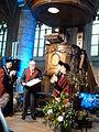 Maastricht-39e Diesviering in de St. Janskerk (Universiteit Maastricht) (33).JPG