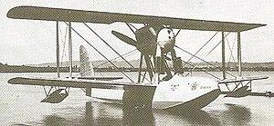 Macchi M.26 - Image: Macchi M.26
