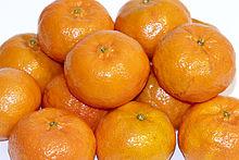 mandarin orange - Wiktionary