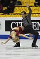 Madison Hubbell & Keiffer Hubbell Lift 2008-2009 JGPF.jpg