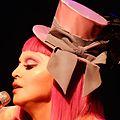 Madonna - Tears of a clown (26220049391).jpg
