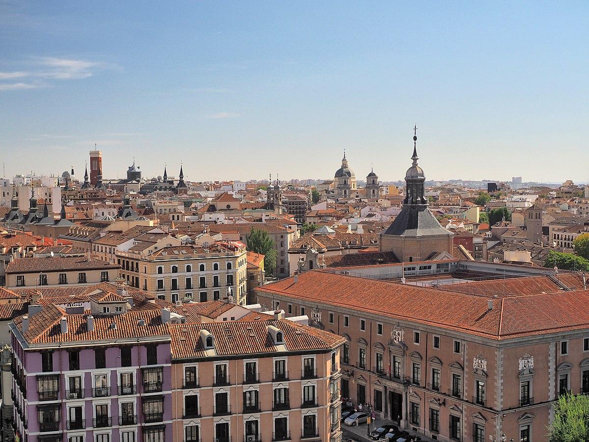 Madrid Org